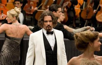 Johnny Depp incarne Whitey Bulger dans Black Mass