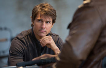Box-office québécois : Mission: Impossible - La nation Rogue pilonne la compétition