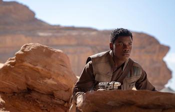 Box-office québécois : Le nouveau Star Wars en impose
