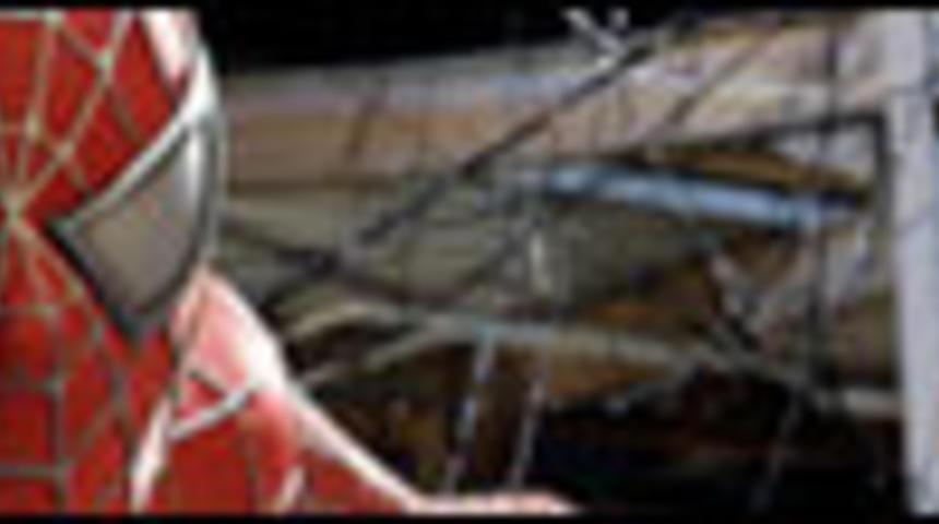 Box-office québécois : Spider-Man 3 loin devant toute compétition