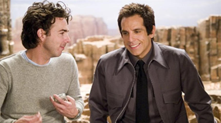 Shawn Levy et Ben Stiller de retour pour Night at the Museum 3