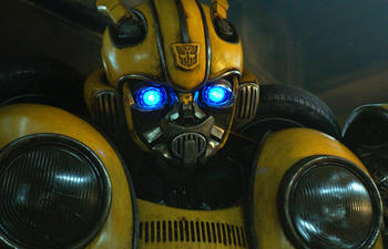 Une bande-annonce pour le film sur Bumblebee