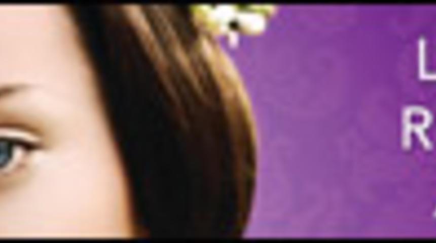 Nouvelle affiche du film The Young Victoria