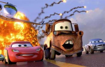 Nouvelle bande-annonce de Cars 2