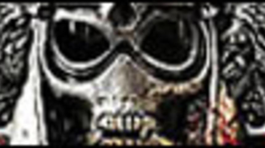 Nouvelle affiche de Death Race