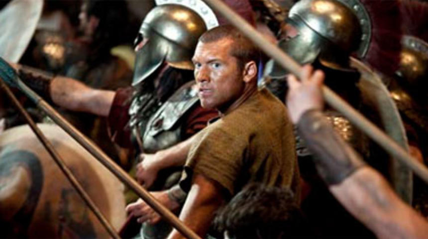La suite de Clash of the Titans paraîtra en salles le 30 mars 2012