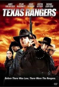 Les justiciers du Texas