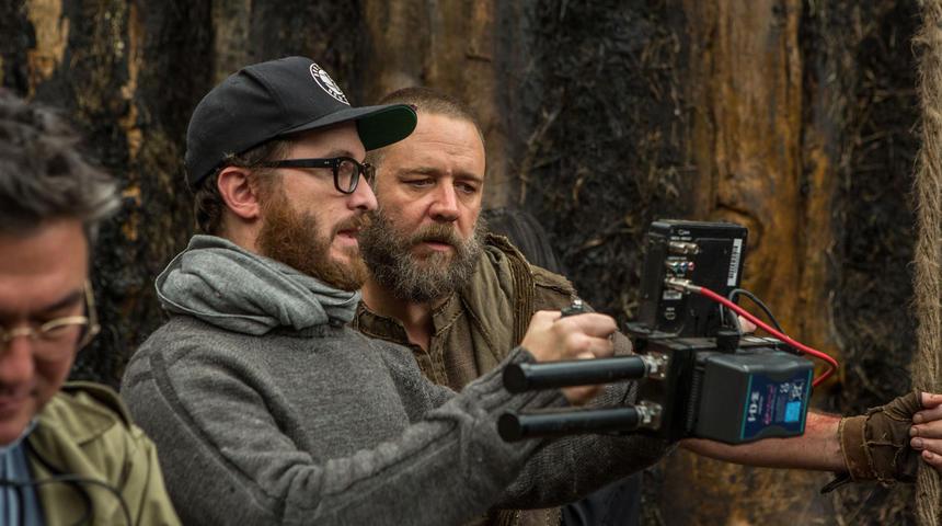 Le prochain film de Darren Aronofsky bientôt en tournage à Montréal