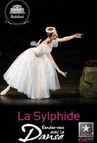La Sylphide - Bolshoi Ballet Live - FRCE Dance