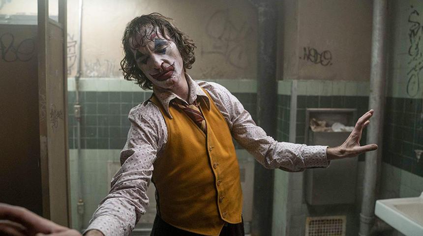 Joker mène les nominations aux Oscars 2020