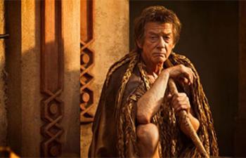 Plusieurs acteurs se joignent à Hercules: The Thracian Wars