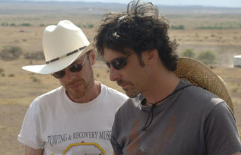 Cannes 2015 : Ethan et Joel Coen présideront le jury