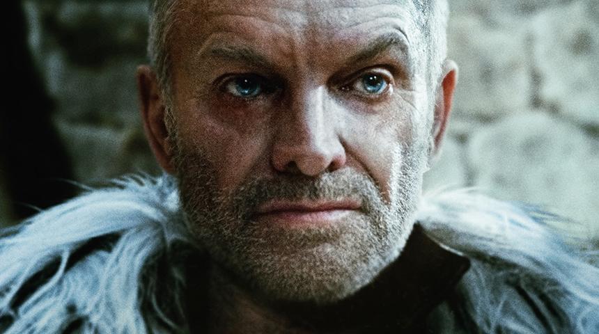 Kaamelott - Premier volet: Alexandre Astier explique le choix de Sting pour le rôle d'Horsa