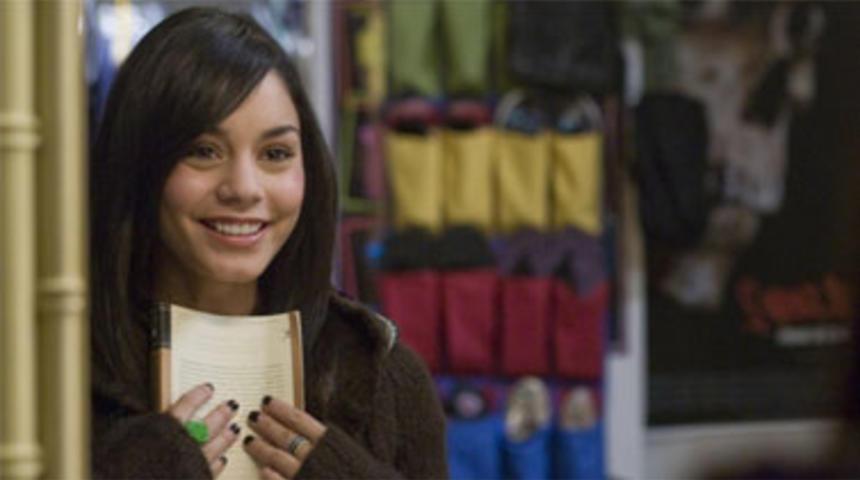 Vanessa Hudgens se joint à la distribution de Gimme Shelter