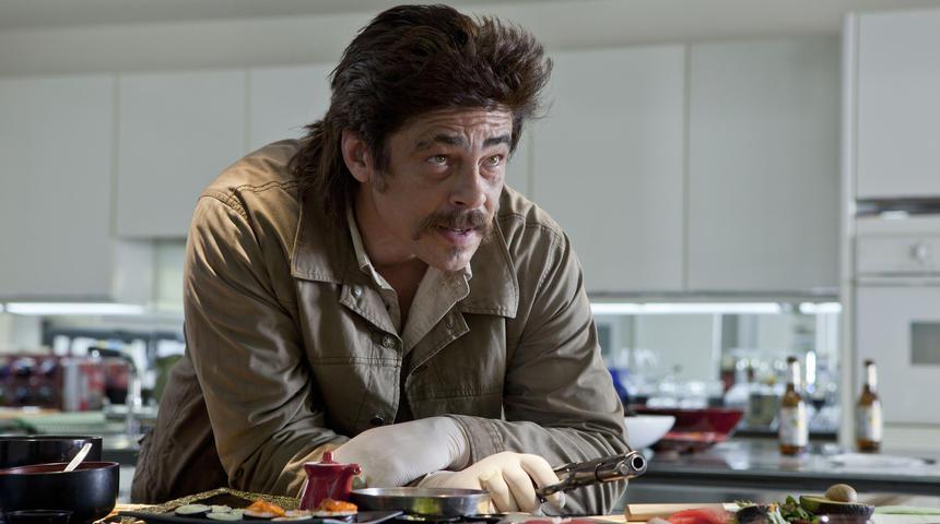 Benicio Del Toro pourrait être le vilain dans Star Wars VIII