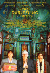The Dar­jee­ling Limited
