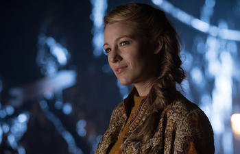 Box-office nord-américain : The Age of Adaline n'arrive pas à détrôner Furious 7