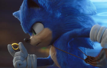 Box-office nord-américain : Un record pour Sonic the Hedgehog