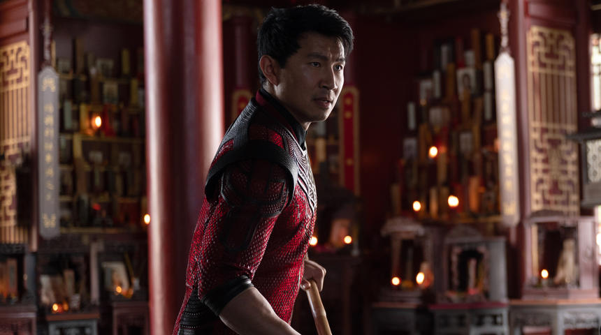 Box-office québécois : Shang-Chi reste premier