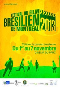 7e Festival du Film Brésilien de Montréal