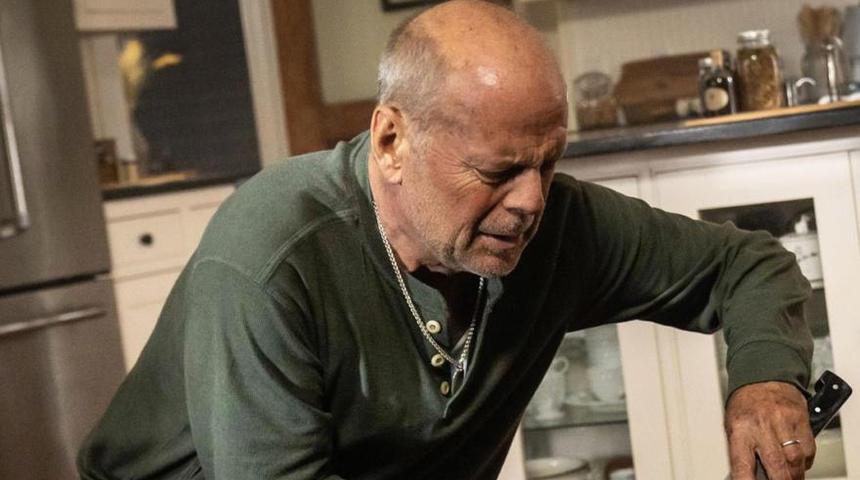 Les bandes-annonces de la semaine : Découvrez Bruce Willis en pleine forme