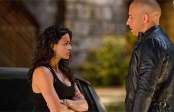 Box-office nord-américain : Fast & Furious 6 conserve la tête