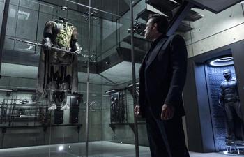 Warner veut-il se débarrasser de Ben Affleck dans le rôle de Batman?
