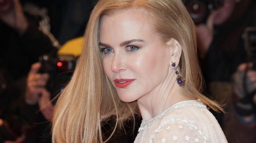 Berlinale 2015 : Nicole Kidman sur le tapis rouge pour Queen of the Desert