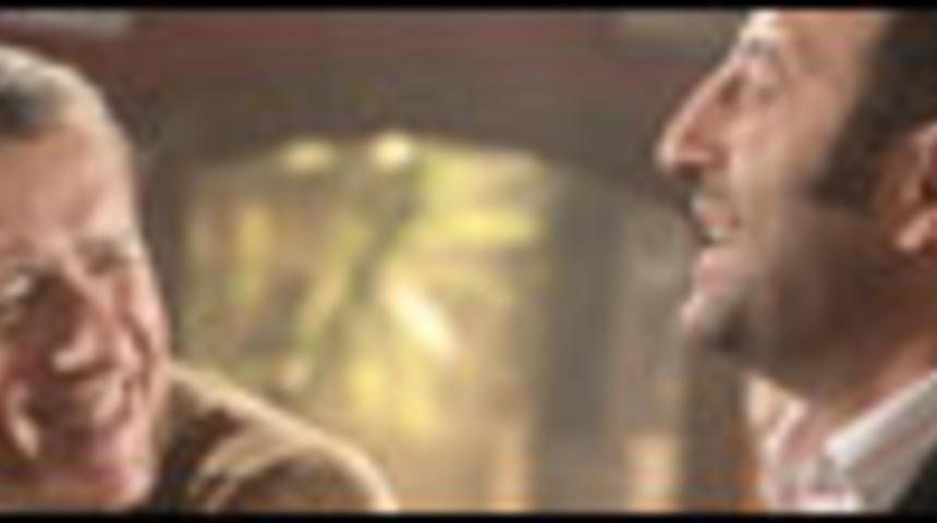 Bande-annonce du film Bienvenue chez les Ch'tis