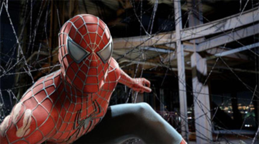 Le nouveau Spider-Man sera en 3D