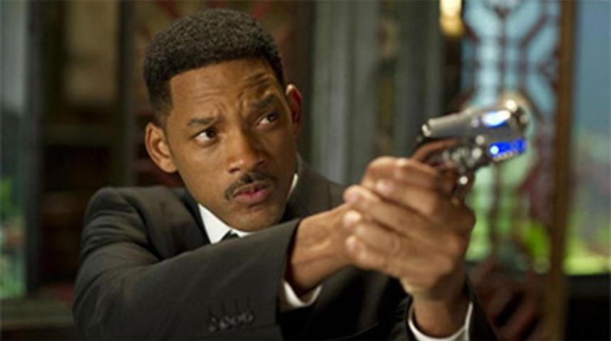 Will Smith pourrait jouer dans Brilliance