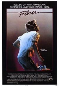 footloose 1984 vf