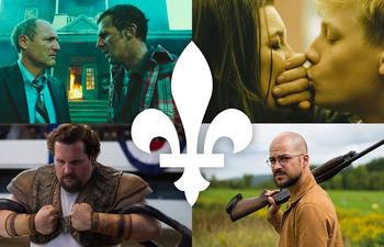 Le meilleur et le pire des films québécois