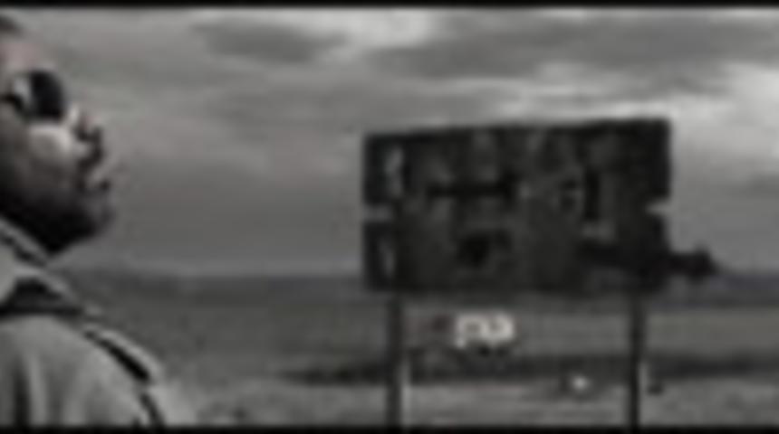 Nouvelle bande-annonce du film The Book of Eli