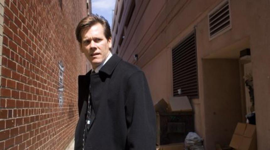Kevin Bacon jouera avec Steve Carell