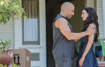 Box-office nord-américain : 143 millions $ pour Furious 7