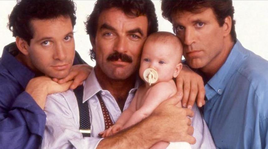 Disney+ : Zac Efron dans le remake de Three Men and a Baby