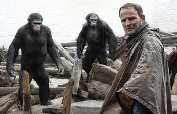 Nouveautés : Dawn of the Planet of the Apes