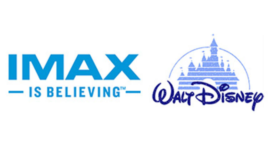 IMAX et Disney prolongent leur engagement