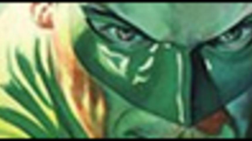 Martin Campbell s'intéresse à Green Lantern