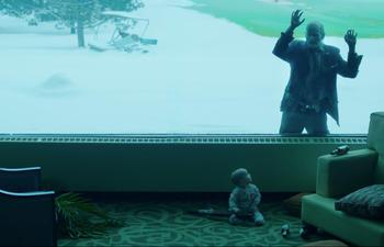Roy Dupuis dans un film de zombies