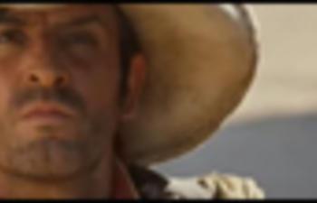 Pré-bande-annonce du film français Lucky Luke