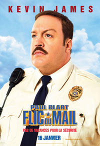 Paul Blart : Flic du mail