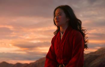 Mulan bifurque finalement vers Disney+