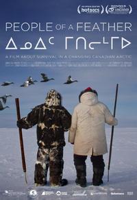 Au gré de la plume Arctique
