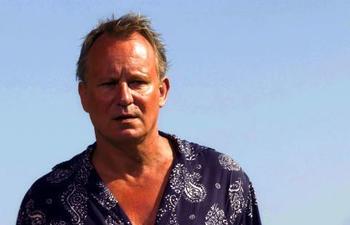 Stellan Skarsgård pourrait être Martin Vanger dans l'adaptation américaine de Millénium