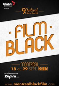 Festival International du Film Black de Montréal