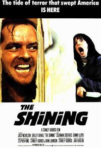 Shining - L'enfant lumière
