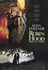Robin des bois: prince des voleurs