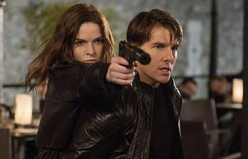 Bande-annonce complète de Mission: Impossible : Rogue Nation